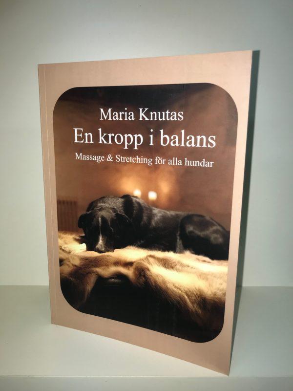 En kropp i balans av Maria Knutas
