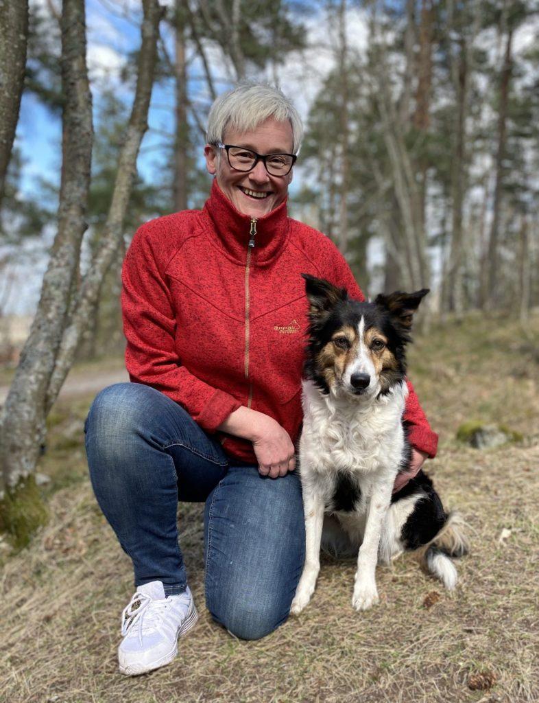 Maria Knutas
