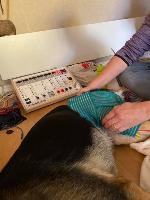 Elektroterapi