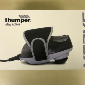 Massageapparat Thumper Verve